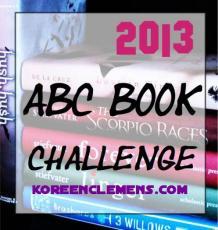 2013 ABC Challenge